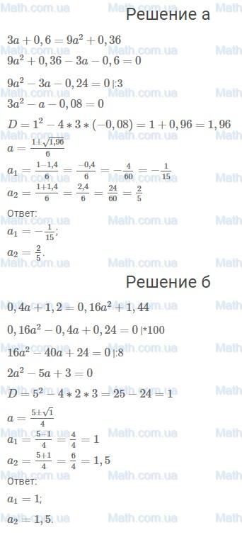 Гдз 9 33 алгебра 10 201011 класс задачник, базовый уровень аг мордкович