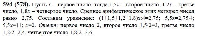 Астена: 6 класс контрольные работы по матиматике