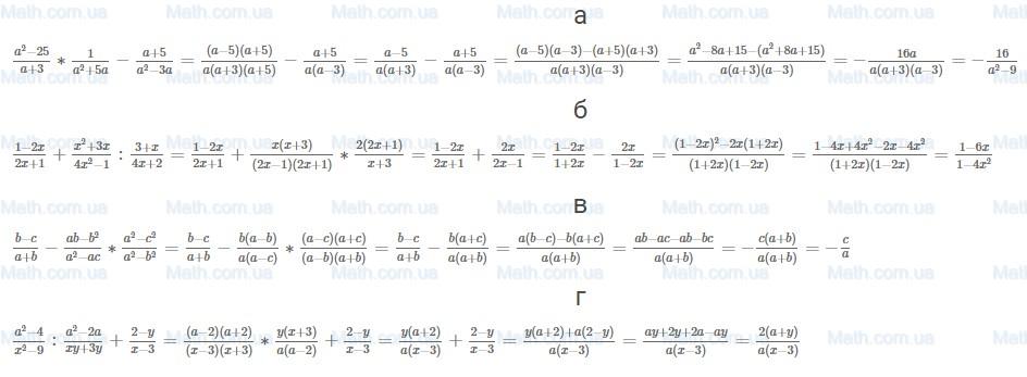 Алгебра 8 класс макарычев гдз видео уроки